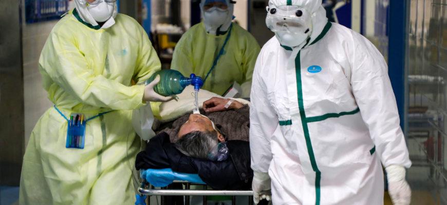 Известно ли точное число погибших от коронавируса?
