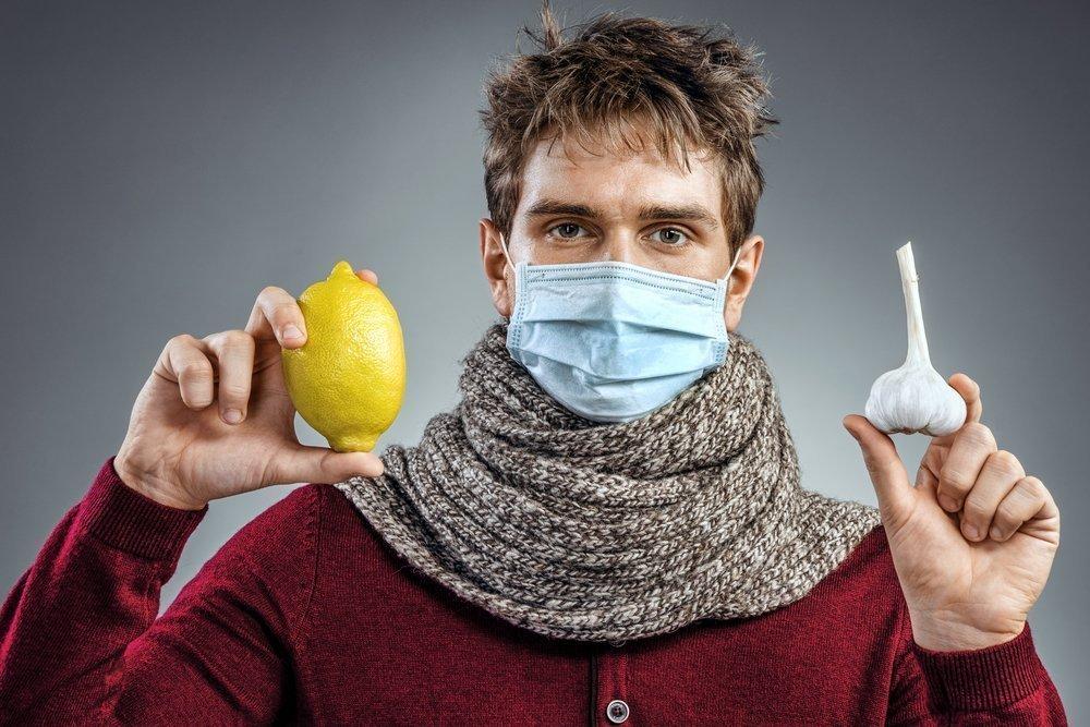 Как не заболеть