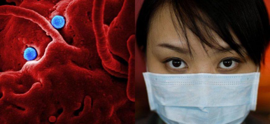 Не болен ли я, или симптомы коронавируса у человека?