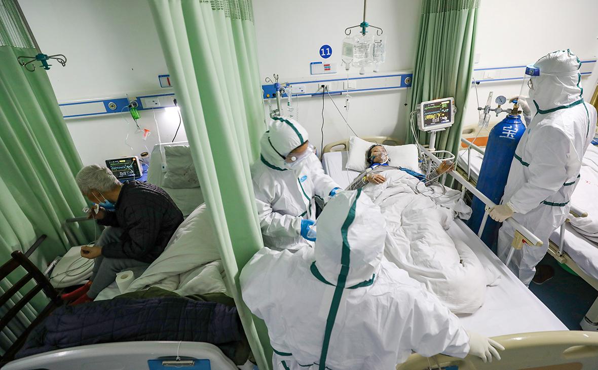 С чем связана повышенная смертность от симптомов коронавируса?