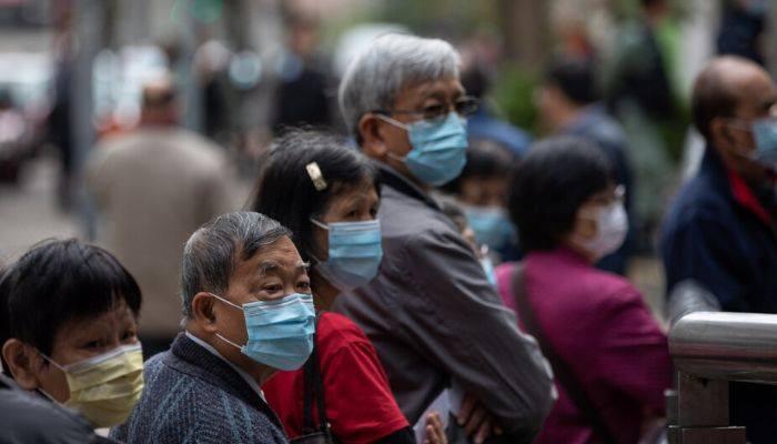 Что происходит с вирусом в Китае?