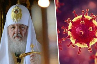 Как молиться против коронавирусной инфекции?