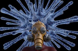 Как отличить коронавирусное заражение от многих других вирусных патологий