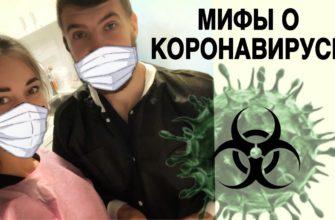 Коронавирус: реальность или миф?