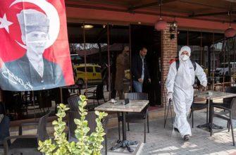 Можно ли ездить в Турцию во время эпидемии коронавируса