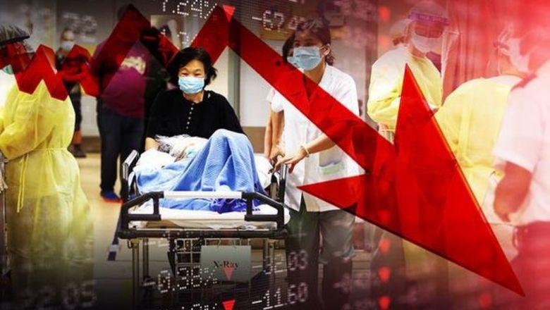 Несколько мнений о мировой экономике во время эпидемии