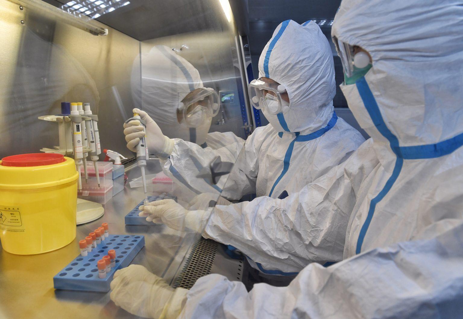 Особенности поведения коронавируса по оценке экспертов