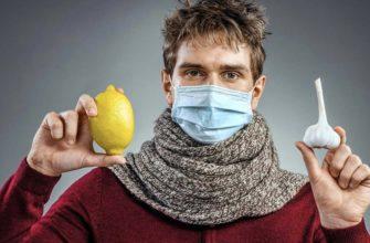 Помогает ли употребление чеснока предотвратить коронавирусное заражение