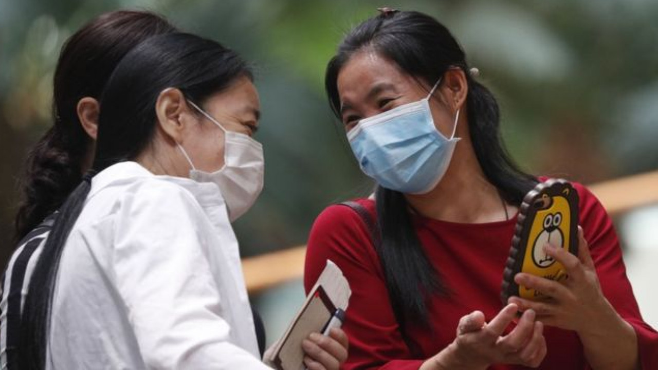 Сможет ли экономика Китая справиться с вирусом?