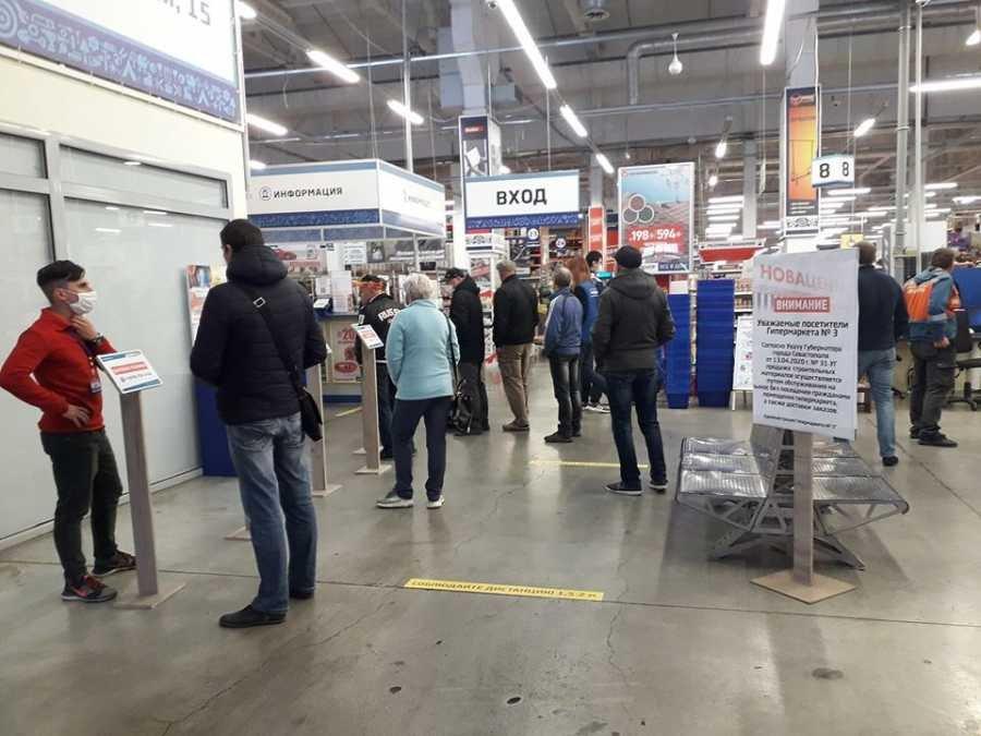 Последние новости о коронавирусе в Симферополе и Республике Крым