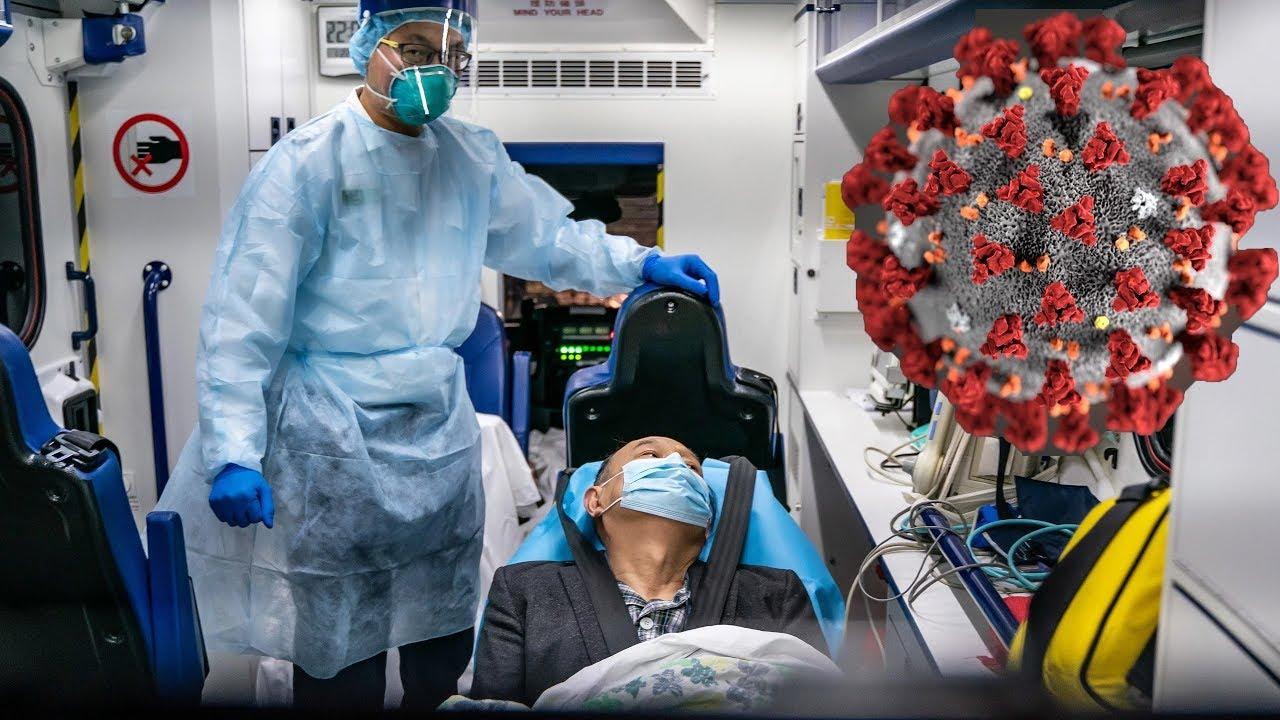 Как обстоит ситуация с коронавирусным заражением в мире