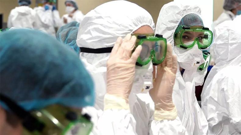 Как обстоит ситуация с коронавирусным заражением в мире?