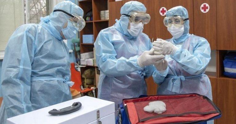 Как обстоит ситуация сегодня с распространением коронавируса