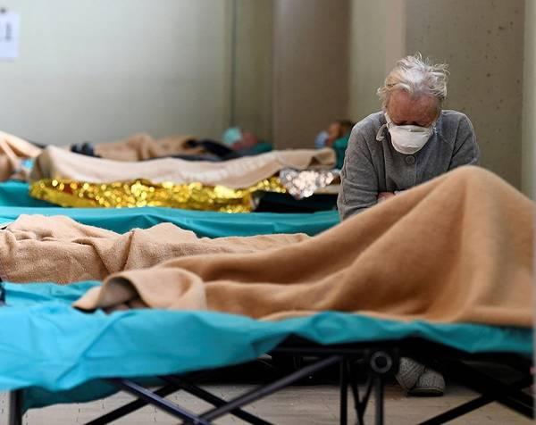 Последние новости о коронавирусе в Брянске и Брянской области