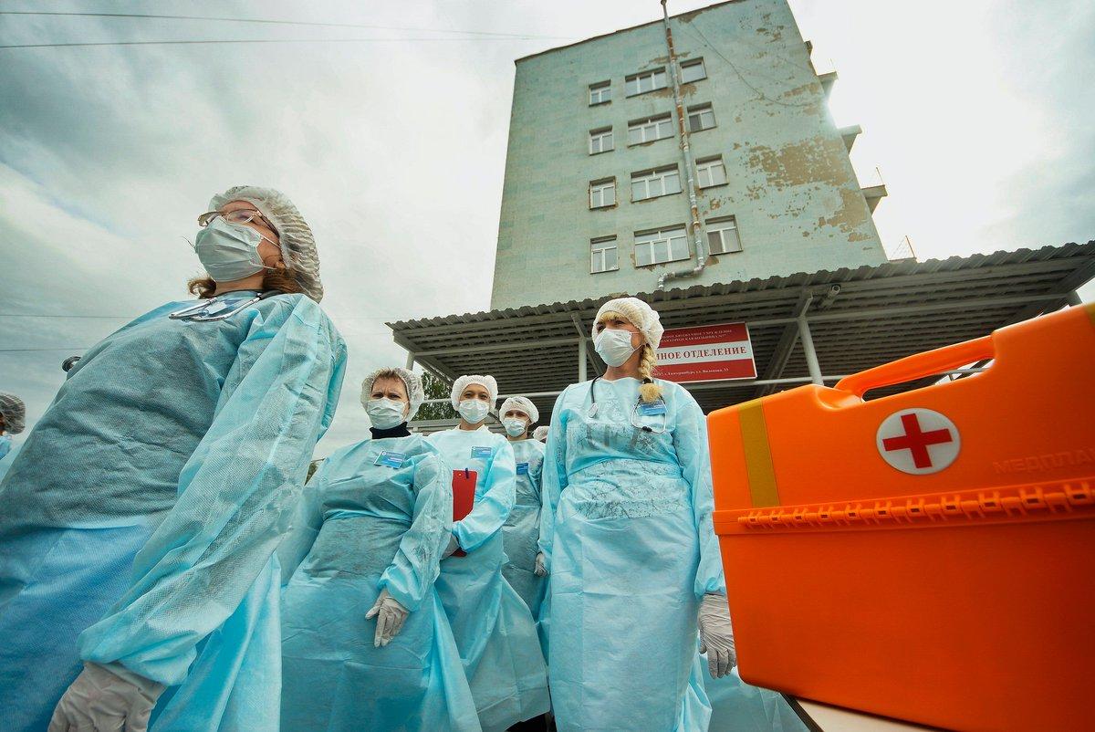 Как сегодня обстоят дела с распространением коронавирусной инфекции