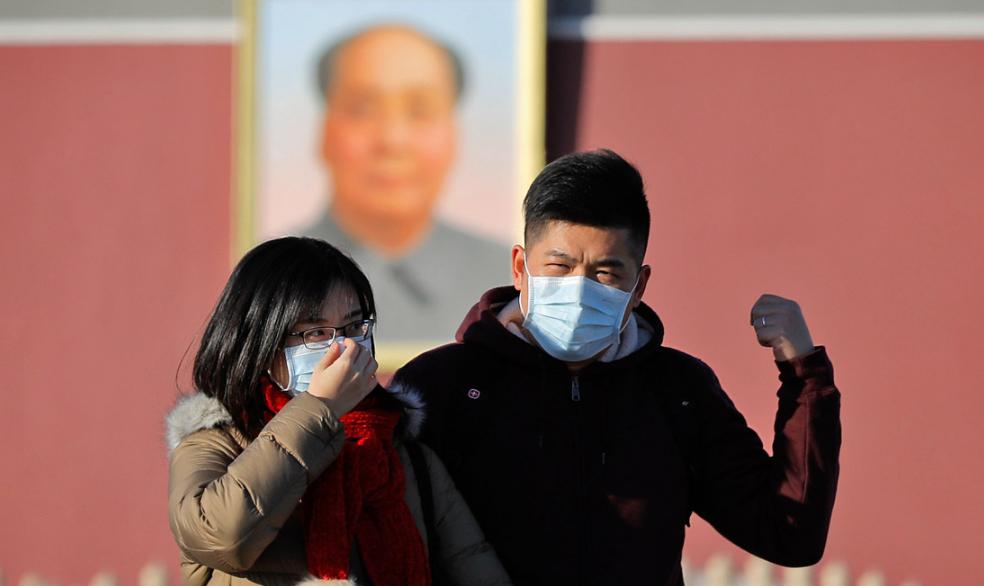Какие существуют версии по поводу возникновения вируса в КНР?