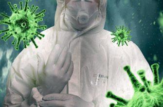 Обстановка с распространением коронавирусной инфекции на территории Египта