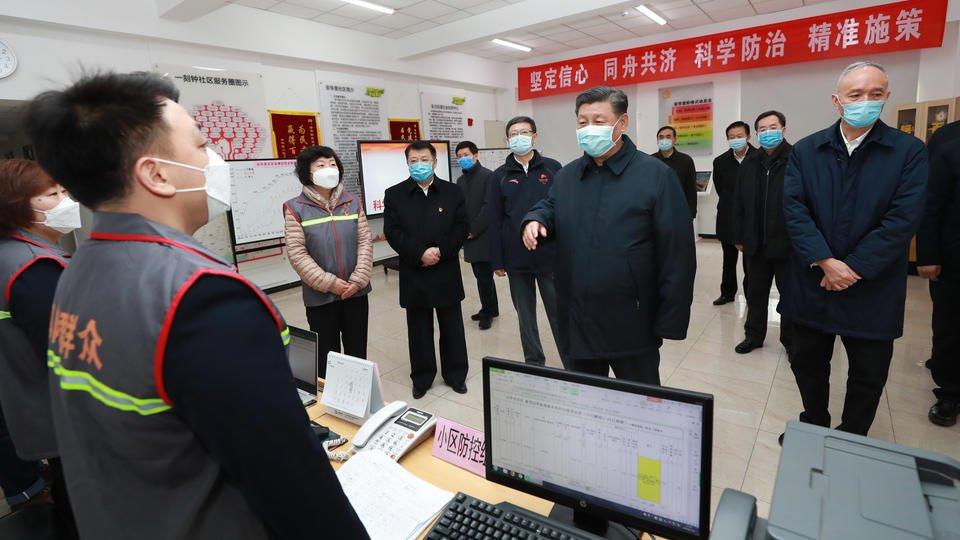 Понесут ли наказание чиновники КНР за коронавирус
