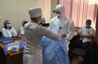 Последние новости о коронавирусе в Астрахани и Астраханской области
