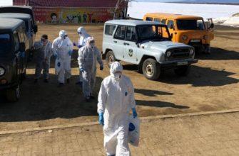 Последние новости о коронавирусе в Хабаровске и Хабаровском крае