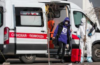 Последние новости о коронавирусе в Казани и Республике Татарстан