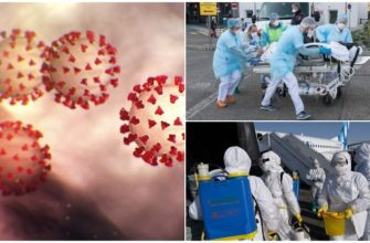 Последние новости о коронавирусе в Красноярске и области