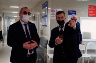 Последние новости о коронавирусе в Махачкале и Дагестане