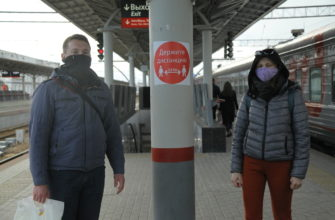 Последние новости о коронавирусе в Нижнем Новгороде и области