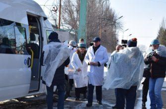 Последние новости о коронавирусе в Омске и области