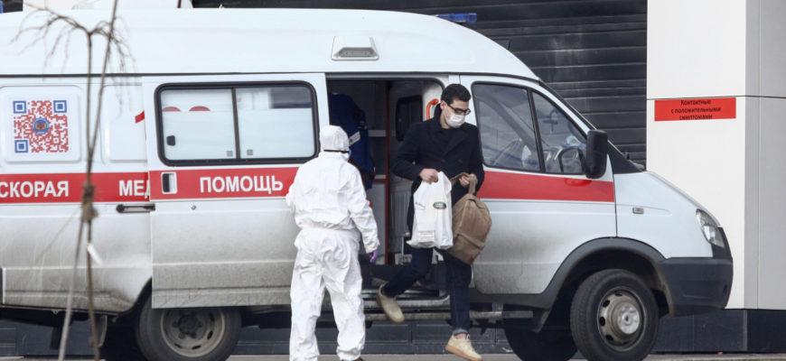 Последние новости о коронавирусе в Оренбурге и области