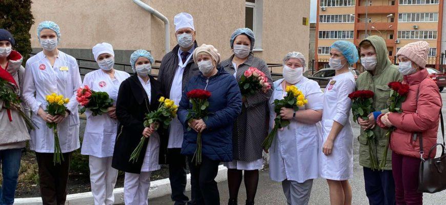 Последние новости о коронавирусе в Пензе и Пензенской области