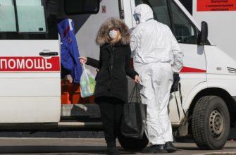 Последние новости о коронавирусе в Перми и области