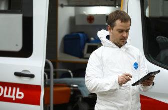 Последние новости о коронавирусе в Самаре