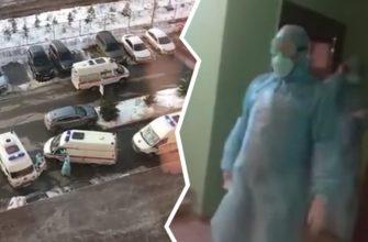 Последние новости о коронавирусе в Тольятти и Самарской области