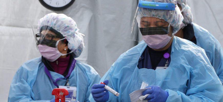 Последние новости о коронавирусе в Туле и Тульской области