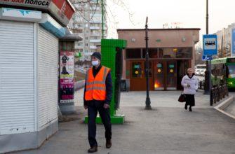 Последние новости о коронавирусе в Тюмени и области
