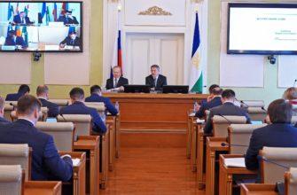 Последние новости о коронавирусе в Уфе и Республике Башкортостан
