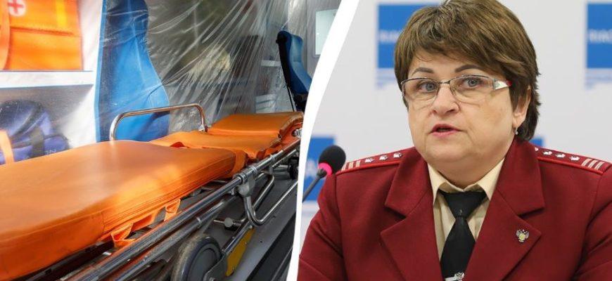 Последние новости о коронавирусе в Волгограде и области