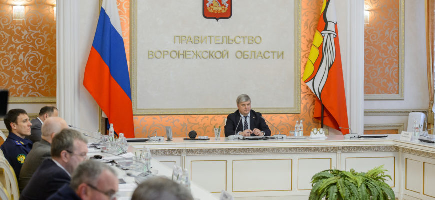 Последние новости о коронавирусе в Воронеже и области