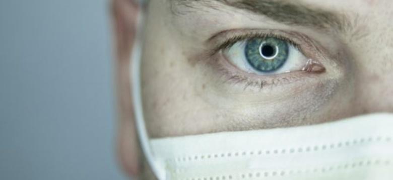 Правда ли, что коронавирус может попасть в организм через глаза?