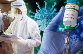 Правда ли, что коронавирус создан в Америке?